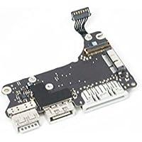 Apple MacBook Pro 13.3 A1425 Late 2012 Right I/O Board 661-7012