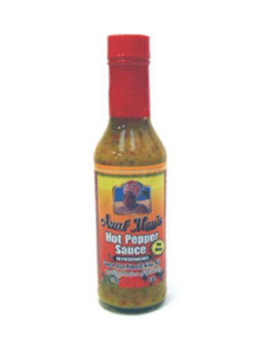 pepper sauce barbados - 5