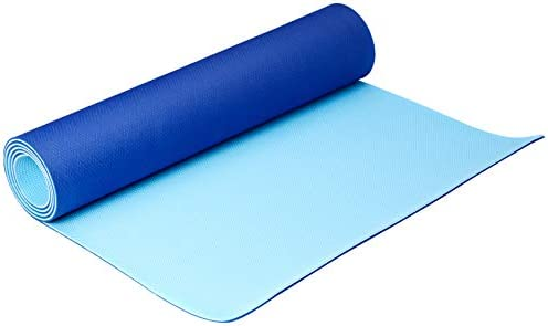Prana E C O Yoga Mat Rich Sapphire One Size Amazon Sg Sports Fitness Outdoors