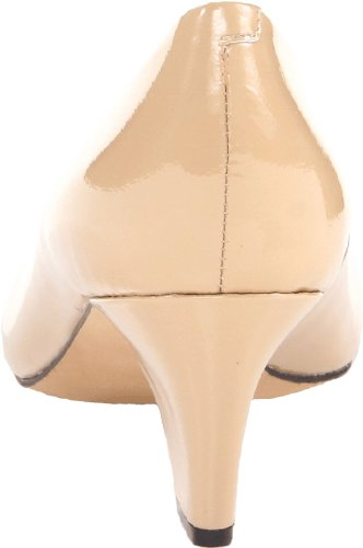 Penelope Patent Nude Pump Trotters Women's 1XFgOO