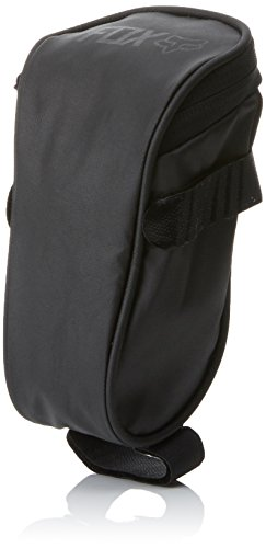 (Fox Racing Small Seat Bag Black, One Size)