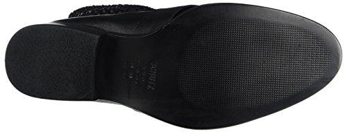 Schutz Women Boots, Stivali Donna Nero (Nero)