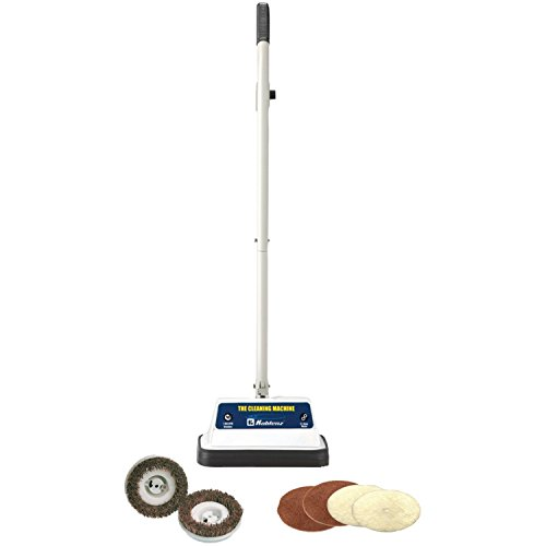 Koblenz P-620 B Shampooer/Polisher Cleaning Machine With T-Bar (Floor Shampoo Polisher)