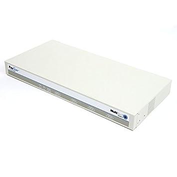 Amazon.com: Multitech Fax Finder v.34 Fax servidor de 4 ...