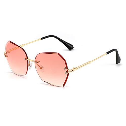 graduales sol Ms Gafas irregulares Gafas sol NIFG de Personality de qPt4npF
