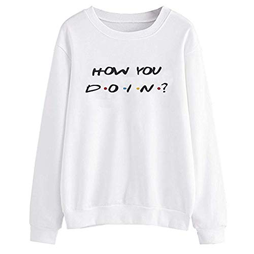 Kumike Fashion Women's Crop Hoodie Long Sleeve Letter