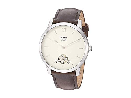 Fossil Men's Neutra Twist - ME1169 Brown One Size