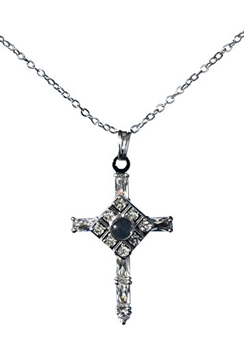 Childs Version of The Lord's Prayer Cross Necklace As Seen on TV Original
