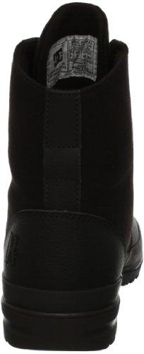 DC Shoes DC Shoes - Schuhe - TRUCE WOMENS BOOT - D0303231-BB2D - black D0303231-BB2D - Zapatillas de deporte de cuero para mujer Marrón