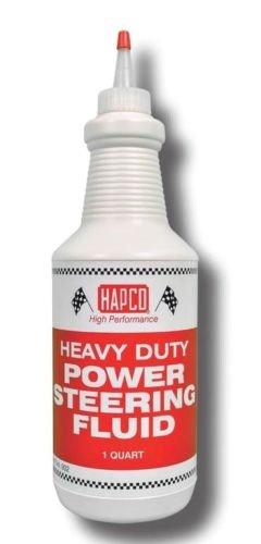 Hapco Products - Power Steering Fluid (Pack of 2-32 oz.)