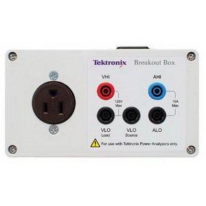 Tektronix Breakout Box for PA1000 AC Power Analyzer