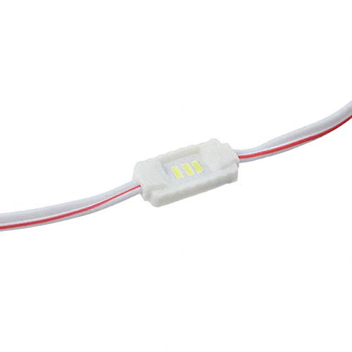 ZM-189-CW JKL Components Corp  Optoelectronics DigiKey Pack