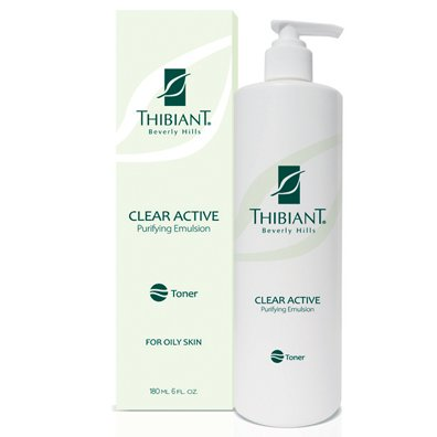 Purifying Emulsion (Thibiant Beverly Hills Clear Active - Purifying Emulsion)