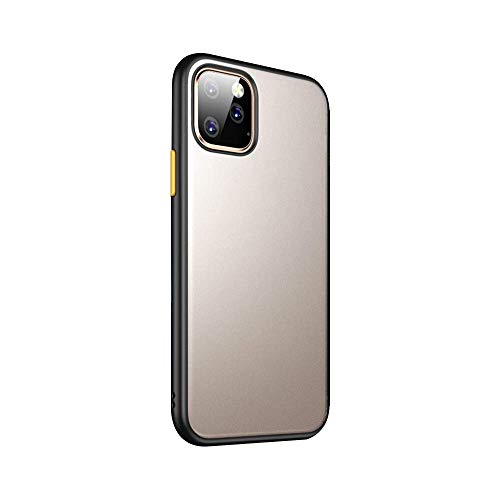 Case Compatible with iPhone 11Pro Phone Cover Providing Protection Apple Phone PC Shel (iPhone 11Pro, Gray)