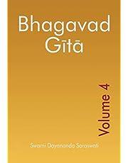 Bhagavad Gita - Volume 4