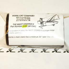 3155 Hobie Hobie Mast Stepper Ii