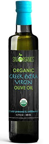 Organic Extra Virgin Olive