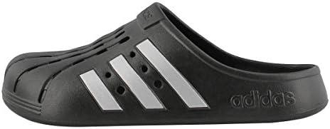 adidas Unisex-Adult Adilette Clog Slide Sandal