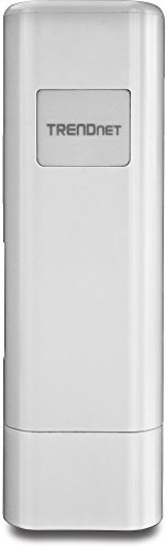 TRENDnet Long Range 11n 2.4GHz Wireless Outdoor PoE Access Point with Built-in 9 dbi Antennas, TEW-730APO by TRENDnet (Image #3)