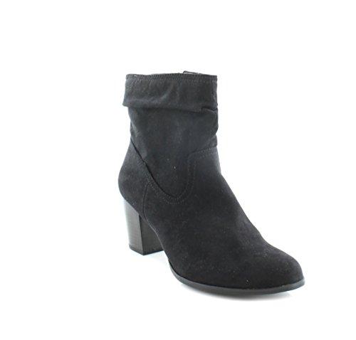 Style & Co. Gaillard Women's Boots Black Size 7.5 M