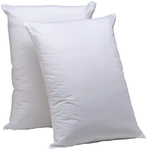 Aller-Ease 31011ATC Pillow, Standard, White