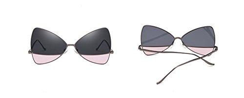 Sur soleil lunettes Toutes du Lennon style Poudre les cercle vintage rond métallique retro polarisées en inspirées de Cendres 66rqxZR5