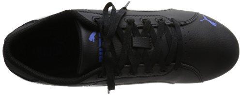 Puma Janine Dance 2 - Zapatillas Mujer Negro - Schwarz (black-white-dazzling blue 06)