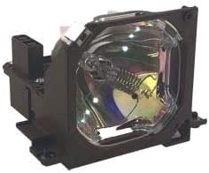 Replacement for Epson Powerlite 5100 Lamp /& Housing Projector Tv Lamp Bulb by Technical Precision