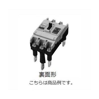 日東工業 NE102SAB2P60A サーキットブレーカー 汎用形 NE-S 極数2P 定格電流 60A 裏面形 B01FVO3D8U