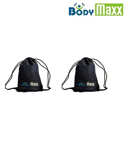 31fd2cc182c8 Image Unavailable. Image not available for. Colour  Body Maxx Drawstring  Waterproof Backpacks Colorful Swimming Bags Backpack School Tote Gym Bag  Sport ...