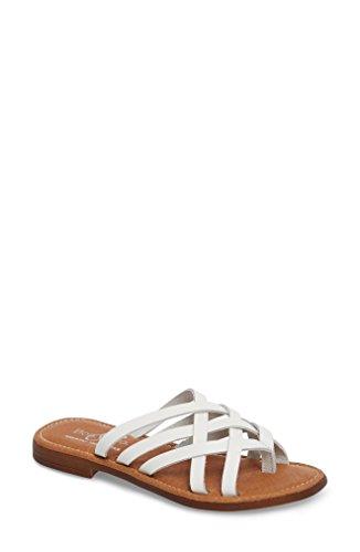 [ボスアンドコー] レディース サンダル Bos. & Co. Inola Slide Sandal (Women) [並行輸入品]