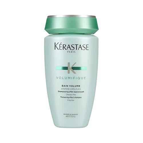 - Kerastase Resistance Bain Volumifique Thickening Effect Shampoo 8.5 Oz