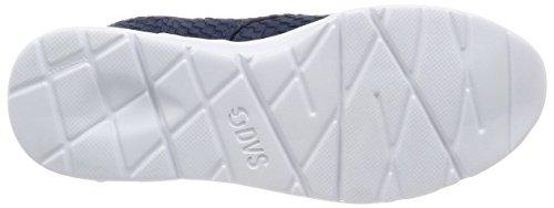 DVS APPARELPremier 2.0 - Zapatillas de Deporte hombre Navy Weave
