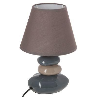 Genérico-Lámpara de noche, diseño de cantos 31 cm, color ...