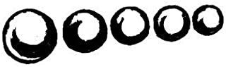 "product image for Wald Steel Ball Bearings 100/Bag 5/32"""
