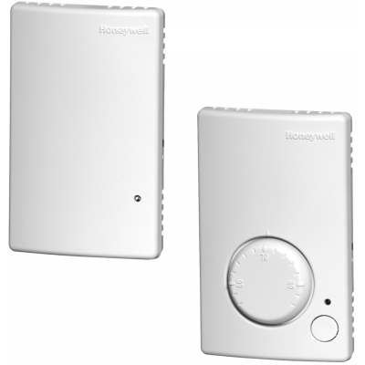Honeywell TR21-WS and TR23-WS Wireless Wall Modules - TR23-WS/U TR21WS-2
