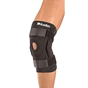 Mueller Hinged Knee Brace India 2020