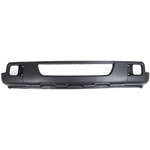 - Lower Panel Valance for Ford Ranger 06-07 Front Textured