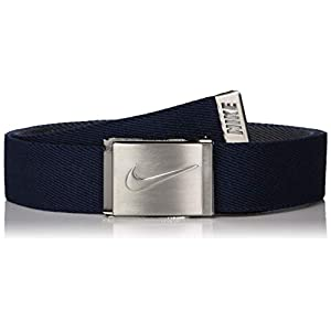 Nike Boys' Big Reversible Stretch Web
