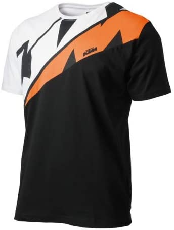 Original KTM Radical Sliced té – Camiseta para Hombre Talla L ...