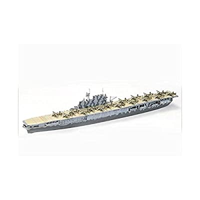 1/700 U.S. Aircraft Carrier Hornet