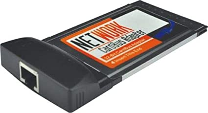 10100M FAST ETHERNET PCMCIA ADAPTER WINDOWS 8.1 DRIVER DOWNLOAD