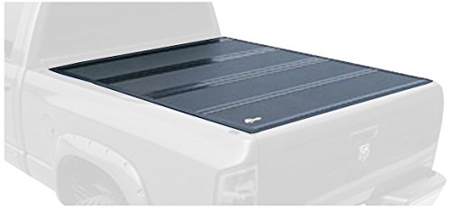 BAK Industries 35207 BakFlip HD All Metal Tonneau Bed Cover