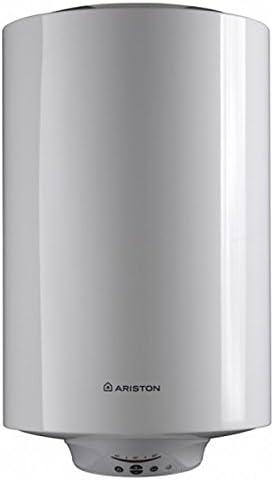 Ariston pro eco dry - Termo electrico pro eco dry 50-v-eu vertical clase de eficiencia energetica b\m