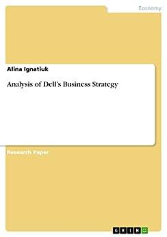 Dell Strategic Analysis