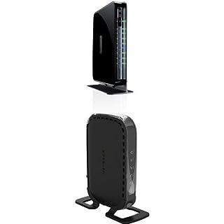 NETGEAR N750 Dual Band Wi-Fi Gigabit Router (WNDR4300) and