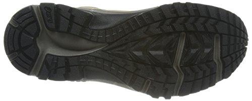 HaglöfsHAGLÖFS RIDGE II GT WOMEN - Zapatillas de Running mujer Mehrfarbig (2AV DUNE)