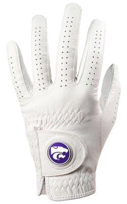 (Kansas State Wildcats Golf Glove & Ball Marker - Left Hand - X)