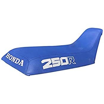 VPS Seat Cover Compatible With Suzuki LTZ250 Blue Standard ATV Seat Cover