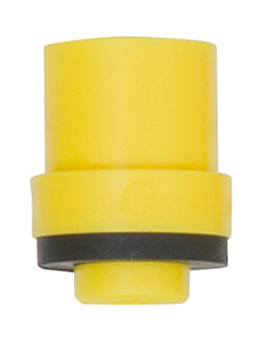- Lisle 22450 Small Adapter C with Gasket